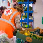 Distribution Alimentaire - Croix-Rouge Marseille
